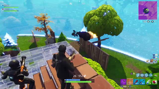 Watch this GIF by Gamer DVR (@xboxdvr) on Gfycat. Discover more FortniteBattleRoyale, J Cleaton, xbox, xbox dvr, xbox one GIFs on Gfycat