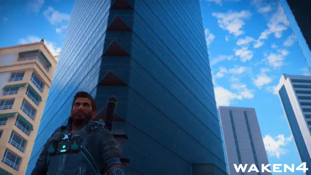 Watch Just Cause 3 Too close for Comport GIF by @waken4 on Gfycat. Discover more gaming, just cause 3, justcause, justcause3, waken4 GIFs on Gfycat