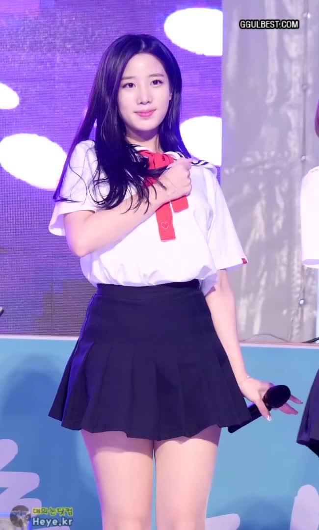berry good, johyun, 베리굿, 조현, 베리굿 조현 (Berry Good JOHYUN) 스쿨룩 엉라인 GIFs