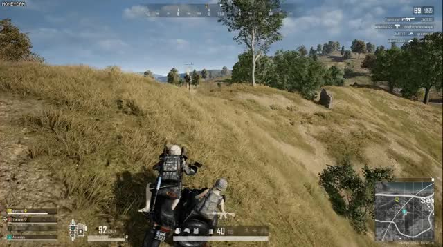 Watch and share Pubg GIFs by askasiya on Gfycat
