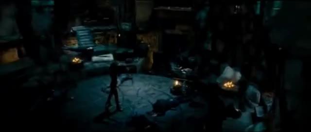 Watch and share Underworld Awakening Selene Vs Giant Lycan GIFs on Gfycat