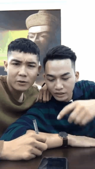 Ali Hoàng Dương  Đào Tín mập mờ công khai mối quan hệ, tình cảm song ca hit của HLV Noo Phước Thịnh