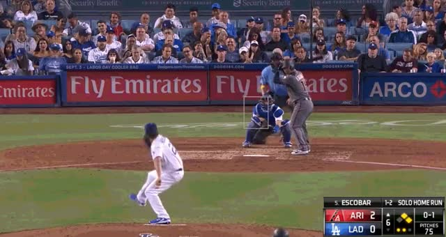 Watch and share Clayton Kershaw GIFs and Baseball GIFs by Pitcher Giffer on Gfycat