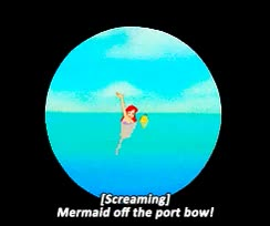 Watch and share My Gifs Disney The Little Mermaid Little Mermaid Mermaid 666 I Love This Part GIFs on Gfycat