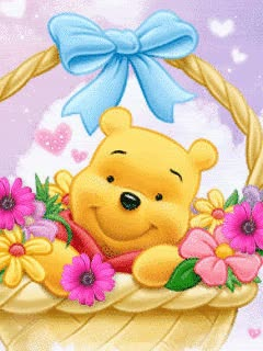 Watch and share Pooh Bear Comment For Myspace, Twitter, Facebook GIFs on Gfycat