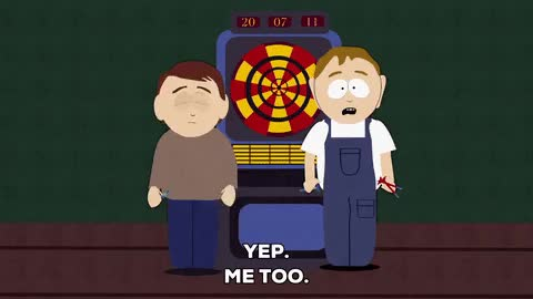 Watch and share South Park GIFs and Darts GIFs on Gfycat