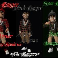 the rangers GIFs
