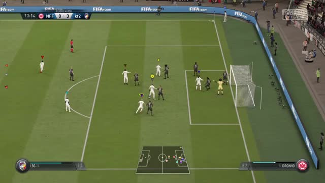 Watch [FIFA19 Proclubs] set piece goals GIF by @lbg1214 on Gfycat. Discover more FIFA 19 proclub, FIFA 19 センタバック, FIFA 19 プロクラブ, LBG1214, fifa, fifa 19, fifa 19 club pro, fifa 19 clubes pro, fifa 19 clubs pro, fifa 19 pro club, fifa 19 proclubs GIFs on Gfycat