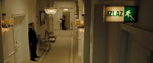 Watch and share Casino Royale Hotel Fight GIFs on Gfycat