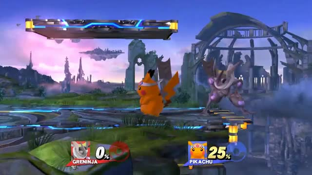 Watch and share Smashbros GIFs and Replays GIFs by Starman on Gfycat