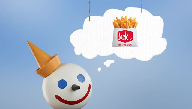 Watch this advert GIF by Jack in the Box (@jackinthebox) on Gfycat. Discover more burger, burgers, daydreaming, dinner, dreaming, food, food for thought, fries, hungry, jack in the box, lunch, tacos GIFs on Gfycat
