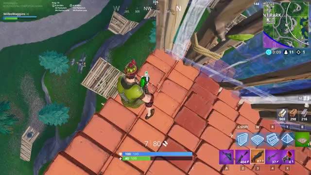 Watch Trap GIF by @wilbowaggins on Gfycat. Discover more FortNiteBR, Fortnite GIFs on Gfycat