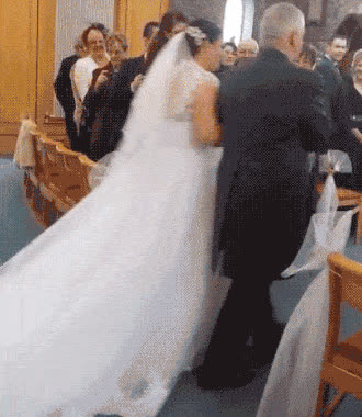 funny, happy, wedding, This kid is going places GIFs