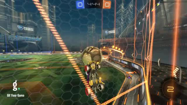 Watch Goal 1: Dogo GIF by Gif Your Game (@gifyourgame) on Gfycat. Discover more Gif Your Game, GifYourGame, Gigawatt, Rocket League, RocketLeague GIFs on Gfycat