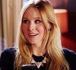 Watch this kristen bell GIF on Gfycat. Discover more kristen bell GIFs on Gfycat