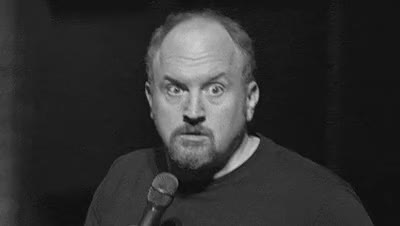 Watch Louis Disgusted GIF on Gfycat. Discover more louis c.k GIFs on Gfycat