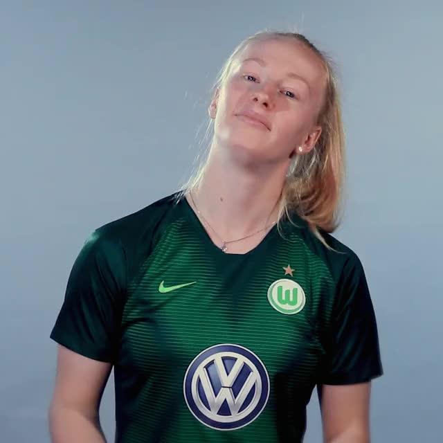 Watch and share 14 Cap GIFs by VfL Wolfsburg on Gfycat