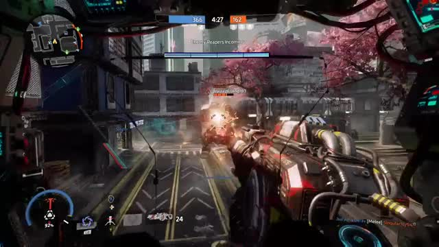 Watch and share Titanfall GIFs by ravager_zero on Gfycat
