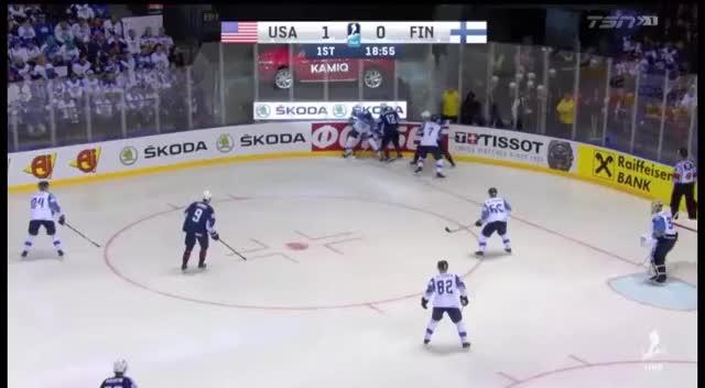 Watch and share Finland GIFs and Hockey GIFs by NextGen Hockey on Gfycat