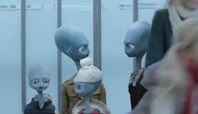 aliens, Aliens GIFs