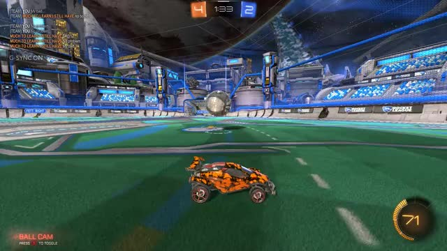 Watch and share Rocket League GIFs and Demolition GIFs by Liquidrider on Gfycat
