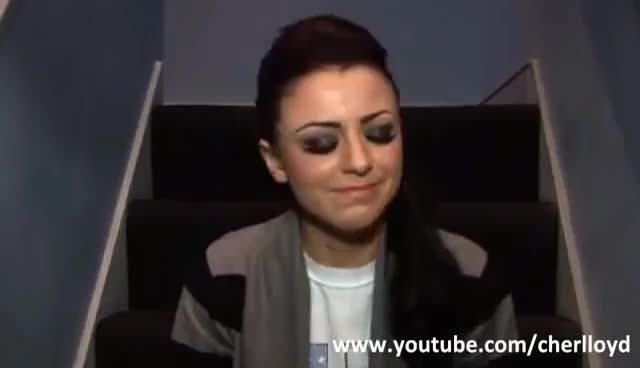 Watch this trending GIF on Gfycat. Discover more cher lloyd GIFs on Gfycat
