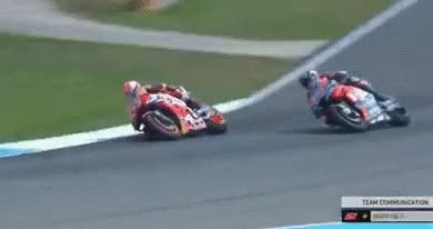 Watch and share Motogp-6 GIFs on Gfycat