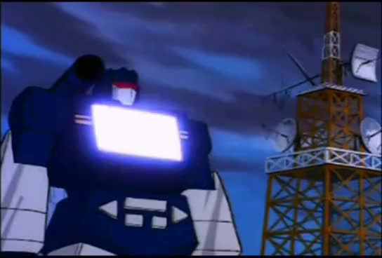 Watch and share Soundwave GIFs and Energon GIFs on Gfycat