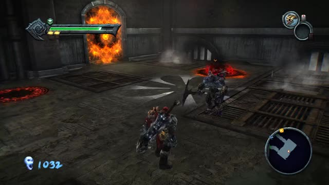 Watch and share Xiphgaming GIFs and Darksiders GIFs by darkeclipse9705 on Gfycat