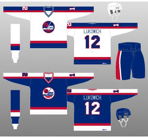 Watch NHL Jerseys GIF on Gfycat. Discover more related GIFs on Gfycat