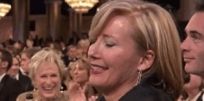 The Great One, best person ever, emma thompson, my queen, A Spoonful Of Cinema GIFs