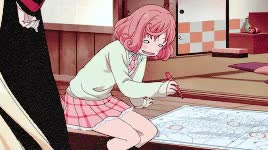 Watch and share Anime Community GIFs and Anime Blogging GIFs on Gfycat
