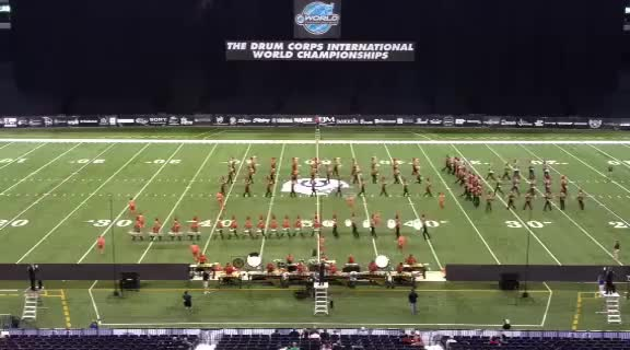 dci, drum corps, marching band, BoxEaterDrill-MCDC2013 GIFs