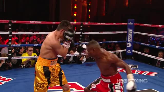 Watch Donaire vs Rigondeaux: Highlights (HBO Boxing) GIF on Gfycat. Discover more boxing, hbo, hbo boxing GIFs on Gfycat