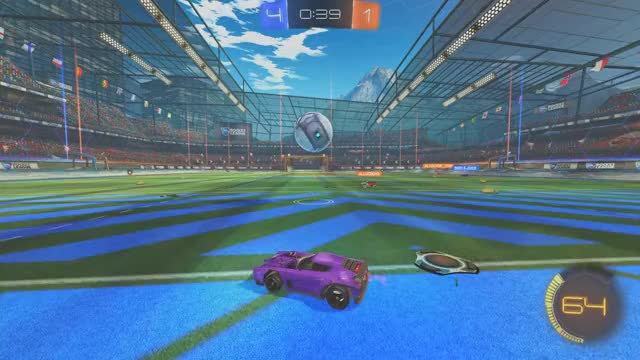 Watch and share Saucy Flip Reset GIFs on Gfycat