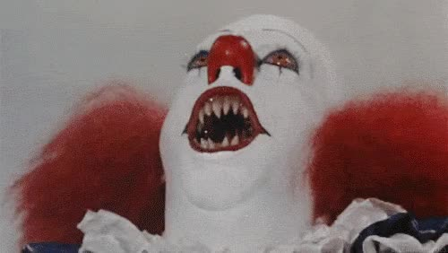 Watch this trending GIF on Gfycat. Discover more it, pennywise GIFs on Gfycat
