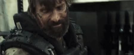 Watch and share Elysium GIFs on Gfycat