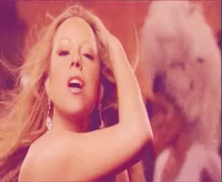 Watch and share Mariah Carey GIFs on Gfycat