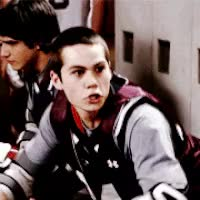 Watch Stiles GIF on Gfycat. Discover more dylan o'brien GIFs on Gfycat