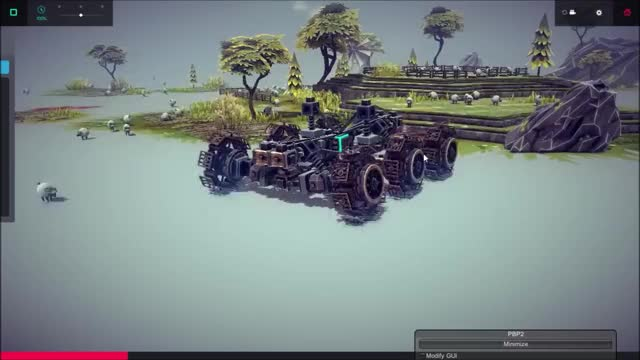 Watch and share Besiege GIFs and Games GIFs by solarapple on Gfycat