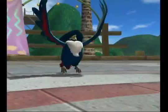 forsen, pokemon, What's your favourite fainting Pokemon animation? (reddit) GIFs