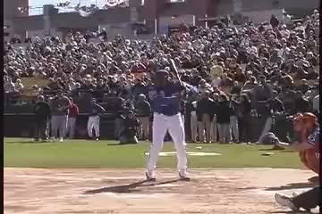 Watch and share Barry Bonds GIFs by RD Database on Gfycat