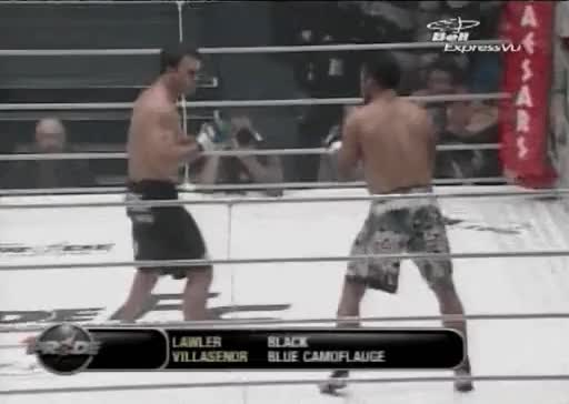 Watch Gif: Robbie Lawler knocks out Joey Villaseñor at Pride 32 (reddit) GIF on Gfycat. Discover more MMA, mma GIFs on Gfycat