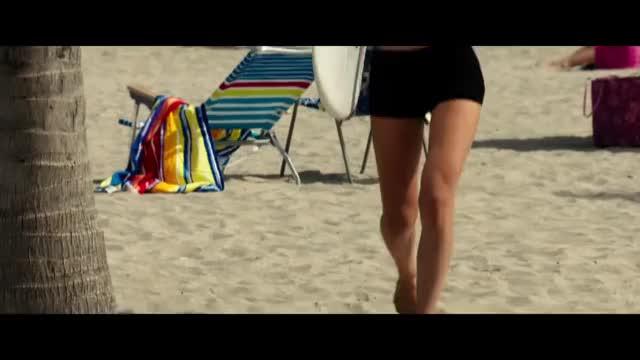 Watch and share Baywatch 2017 Movie GIFs and Alexandra Daddario GIFs on Gfycat