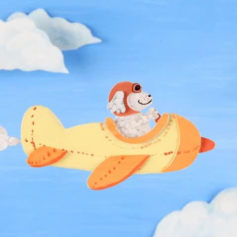 Watch and share Sleeping Snoopy GIFs on Gfycat