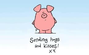 Watch and share Virtual Kiss GIFs on Gfycat