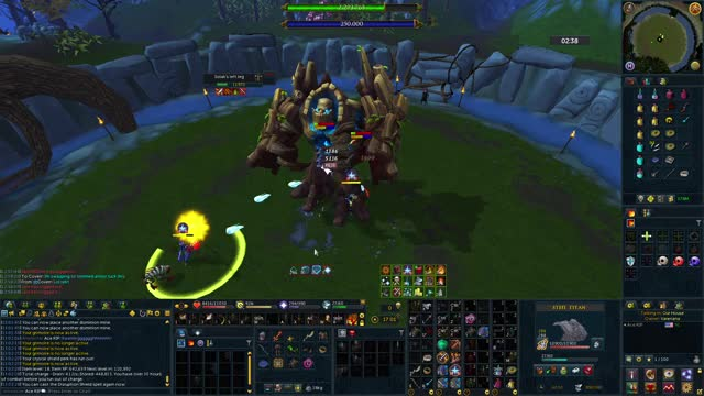 Watch and share RuneScape 2019-07-10 13-02-59 GIFs on Gfycat