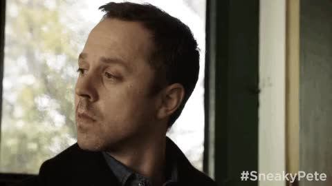 Watch and share Sneaky Pete GIFs on Gfycat