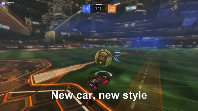 Watch and share Rocket League GIFs and Dominus Gt GIFs by RHL Hockey League on Gfycat