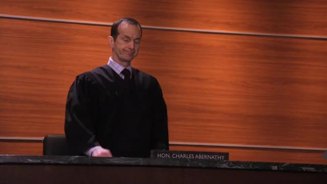Watch and share The Good Wife Judge GIFs by Remy Hadley on Gfycat